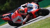 Jack Miller menjadi yang tercepat pada FP2 MotoGP Austria (AFP)