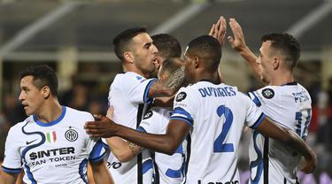 Ivan Perisic - Inter Milan - Liga Italia