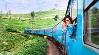 Kereta Wisata / Sumber: iStock