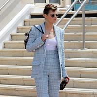 Kristen Stewart/hellomagazine