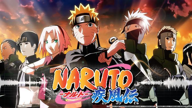20 Kata Kata Bijak Naruto Yang Menyentuh Hati Dan Memberi