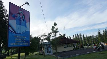 Kasus Pembunuhan Bikin Siswa SMA Taruna Nusantara Ingin Pulang