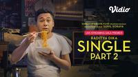 Live Streaming Gala Premier Single Part 2