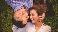 ilustrasi pasangan bahagia/Photo by Renato Abati from Pexels