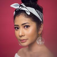 Penyanyi asal Jakarta, Thavita. (Istimewa)