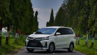 Toyota Avanza Diskon Belasan Juta Rupiah, Pertanda Kehadiran Model Baru?