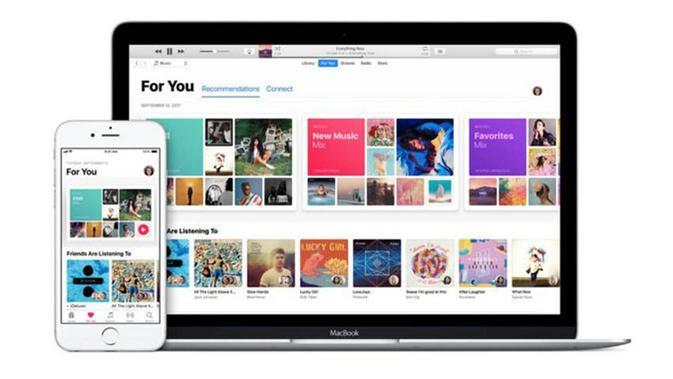 Apple memutuskan akan pensiunkan layanan iTunes. (Doc: Ubergizmo)
