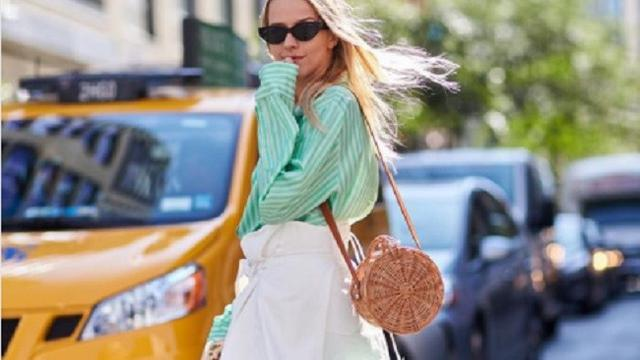 Tren Wajib Coba Busana Warna Hijau Mint Yang Memukau Fashion