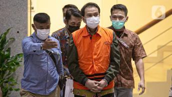 Azis Syamsuddin Mengundurkan Diri Sebagai Wakil Ketua DPR RI