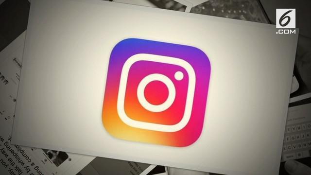 Instagram kembali memperbarui fitur-fiturnya. Salah satu fitur anyar yang diperkenalkan adalah kemampuan untuk mengirim pesan suara atau voice message.