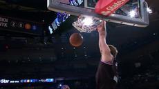 Berita Video Melihat Lagi Aksi Para Pemain NBA All Star 2020
