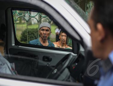 Diduga Sakit, Seorang Pria Ditemukan Tewas di Mobil