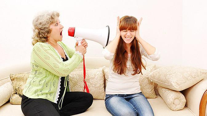 Tips Menghadapi Ibu Mertua Galak Dan Cerewet Lifestyle