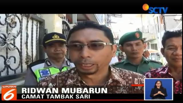 Para pendatang diimbau memiliki keahlian agar tidak menambah jumlah pengangguran di Kota Surabaya.
