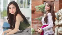 Mahalini Raharja peserta Indonesian Idol 2019 (Sumber: Instagram/mahaliniraharja)