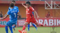 Penampilan apik Rudi saat Semen Padang menang 5-0 atas PSCS mengundang apresiasi dari sejumlah pihak. (Bola.com/Istimewa)