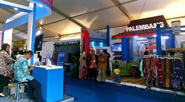 Sriwijaya Expo 2021