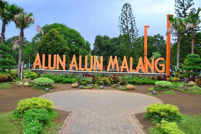 Digital kreatif di Kota Malang dinilai mampu menggerakkan roda perekonomian kreatif di Malang maupun nasional. (Liputan6.com/Zainul Arifin)