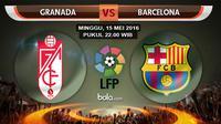 Granada vs Barcelona (bola.com/Rudi Riana)