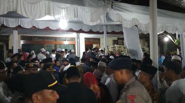 Cerita Mbah Din, Anak Kiai Abbas Pemimpin Perang 10 November Asal Cirebon