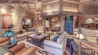Rumah mewah Tom Cruise dijual seharga Rp570 miliar. (dok. LIV Sotheby's International Realty)