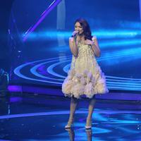 Marion Jola (Foto: Deki Prayoga/Bintang.com)