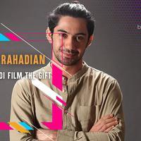 Pertama kali perankan tunanetra, Reza Rahadian mengaku sangat tertantang