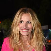 Julia Roberts (KEVIN WINTER / GETTY IMAGES NORTH AMERICA / AFP)