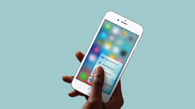 newest cac9b fa841 Harga iPhone 6s, 6s Plus, dan iPhone 7 Rekondisi Dipangkas Habis ...