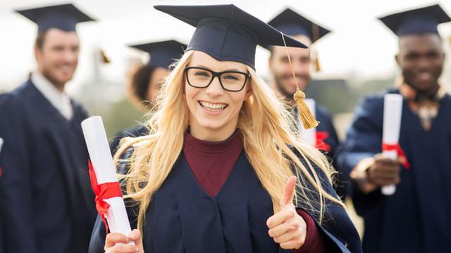 Mudah Begini Cara Jadi Mahasiswa Berprestasi Bisnis Liputan6 Com
