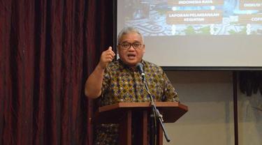 Hadapi Perubahan Teknologi, Kemnaker Gelar Pelatihan SDM dan Sertifikasi di Bekasi