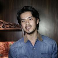 Morgan Oey (Galih W. Satria/Bintang.com)