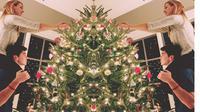 Momen Natal memang momen yang istimewa untuk umat kristiani yang merayakannya.