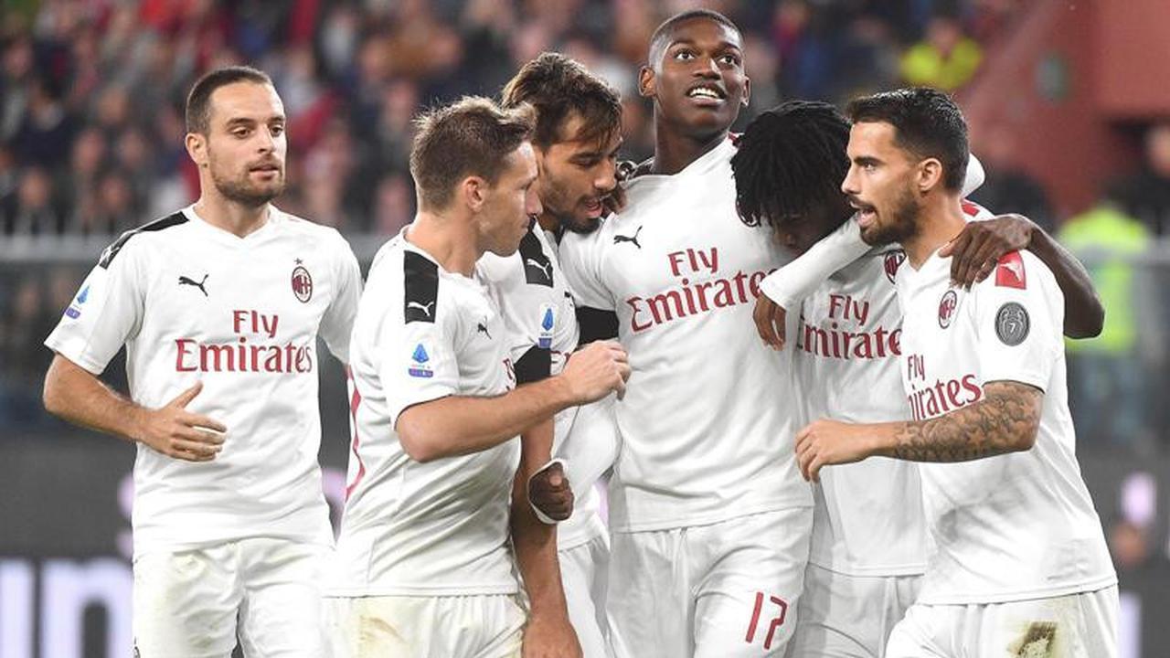 Raih Kemenangan, AC Milan Diminta Terus Perbaiki Performa