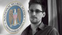 Edward Snowden (Reuters)