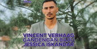 Bagaimana kedekatan Vincent Verhaag dan Jessica Iskandar? Yuk, kita cek video di atas!