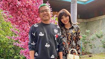 7 Potret Rumah Ashanty dan Anang di Bali yang Lama Tak Ditempati, Banyak Kerusakan
