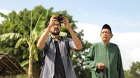 Adegan film Mencari Hilal (dok. MVP Pictures)
