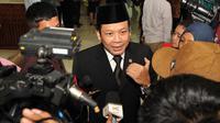 Wakil Ketua DPR RI Taufik Kurniawan mengajak semua pihak untuk menghentikan stigma anti toleransi sesama anak bangsa.