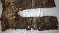 Celana panjang 3.000 tahun (@German Archaelogical Institute, M. Wagner)