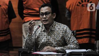 KPK Akan Buru Semua Pihak yang Terlibat dalam Kasus Suap Pajak Bank Panin
