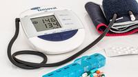 Faktor Penyebab Hipertensi (Sumber: Pixabay)