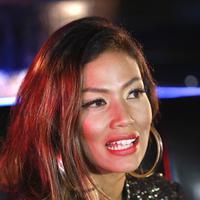 Shanty (Galih W. Satria/bintang.com)