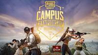 PUBG Mobile Campus Championship 2018. Dok: pubgmobile.com