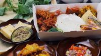 Sajian Hungry Chef. foto: Instagam @hungrycheff