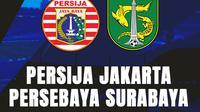 BRI Liga 1 - Persija Jakarta Vs Persebaya Surabaya (Bola.com/Adreanus Titus)