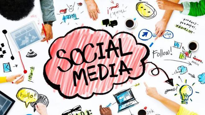 Tips Menggunakan Media Sosial Dengan Baik Dan Bijak Viral Bintang Com