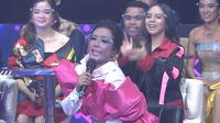 Pop Academy, Konser Welcome Pop Academy 2020 Senin (12/10/202) pukul 20.00 WIB live di Indosiar