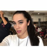 Michella Putri. (Instagram/michellaputri31)