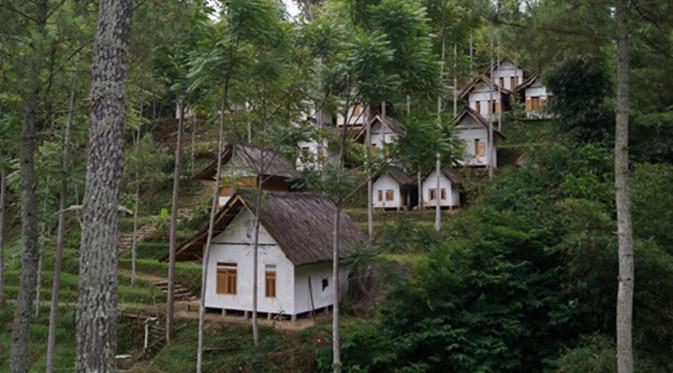 Dago Dream Park Lembang (Sumber : wisatabandung.net)